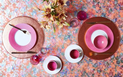 Celebrating Everyday Moments with a Creative Tablescape