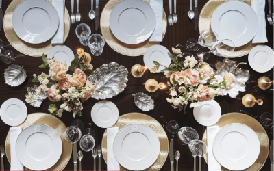 Virtual Thanksgiving: How to Make It Special This Year