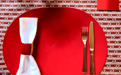 Five Special Ways to Celebrate Valentine's Day at Home