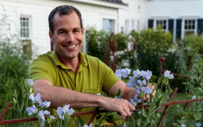Ask the Expert: Entertaining at Home with Christopher Spitzmiller